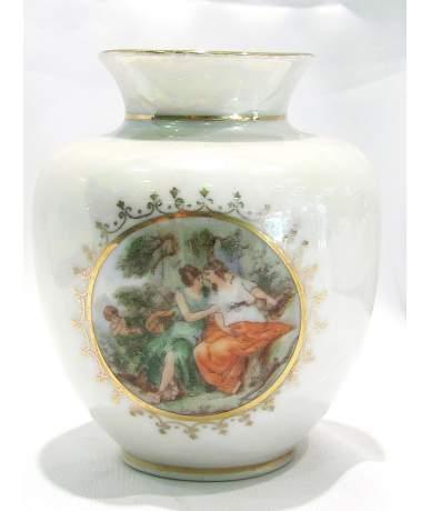 Német porcelán