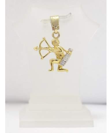 Arany Nyilas medál
