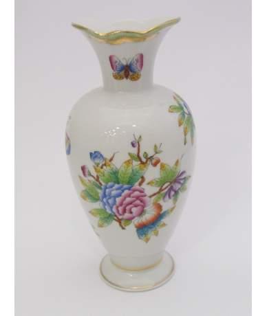 Herendi Porzellan Vase