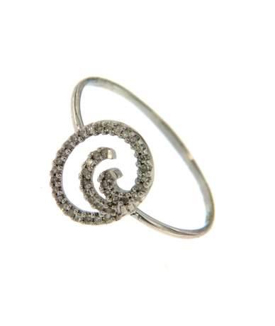 Gyámánt gyűrű