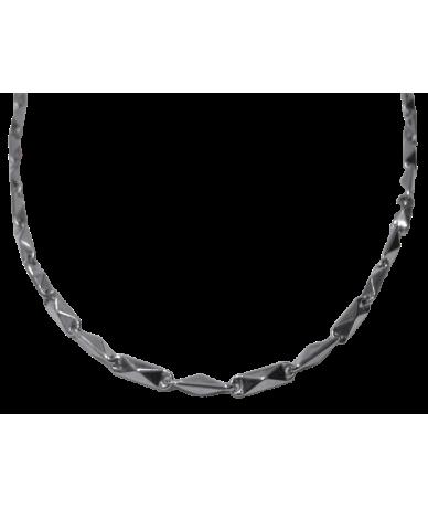 Ezüst férfi nyaklánc