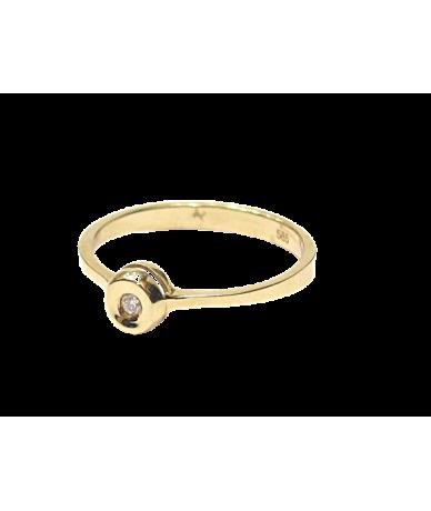 Brill női gyűrű