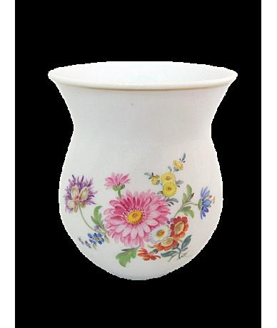 Meisseni porcelán váza