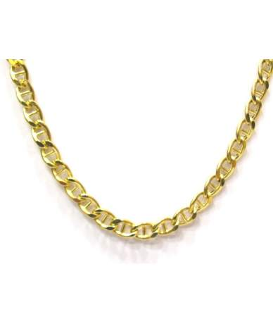 Arany férfi nyaklánc