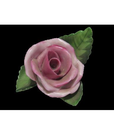 Herendi porcelán,rózsa