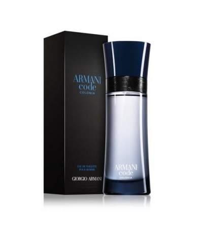 Armani Code Colonia edt 125 ml