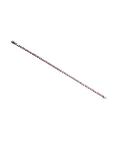 Unisex arany nyaklánc