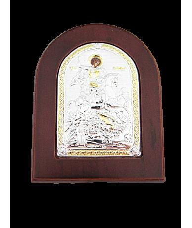 Szent György ikon