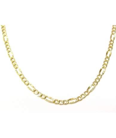 Sárga arany nyaklánc