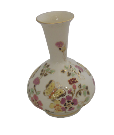 copy of Zsolnay porcelán váza