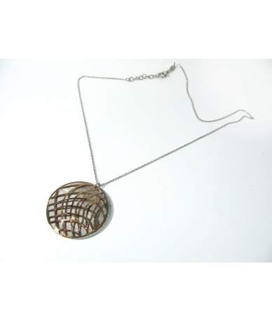 copy of Ezüst női nyaklánc
