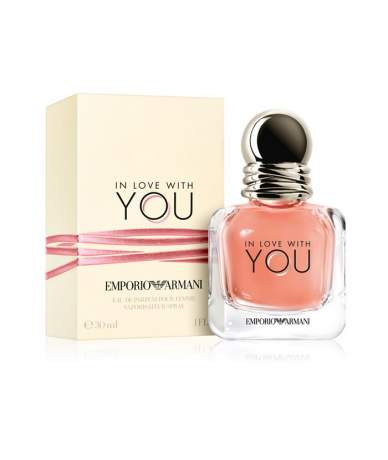 Armani Emporio In Love With...