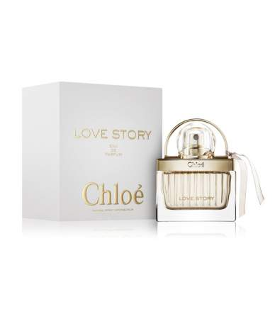 Chloé Love Story edp 20 ml