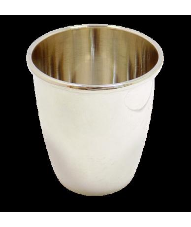 copy of Ezüst keresztelő pohár