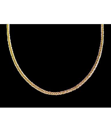 Arany női nyaklánc