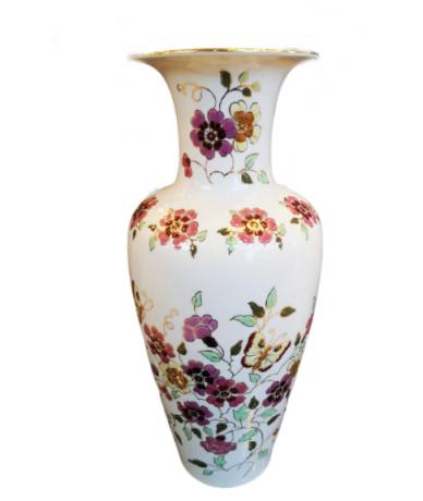 Zsolnay porcelán váza...