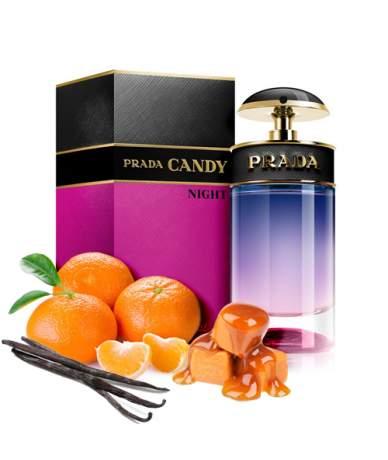 Prada Candy Night edp 50 ml