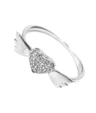 copy of Női ezüst gyűrű