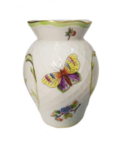 Herendi porcelán váza...