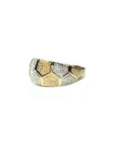 copy of Többszínű arany gyűrű