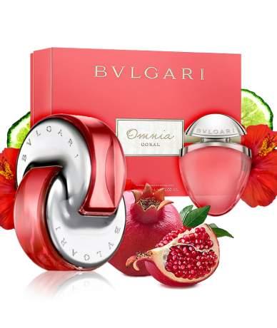 Bvlgari Omnia Coral parfüm...