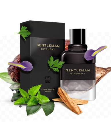Givenchy Gentleman Givenchy...