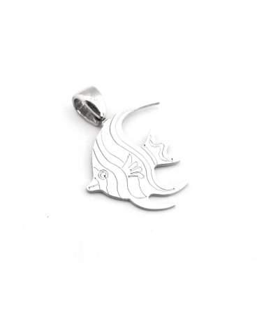 Ezüst vitorláshal medál