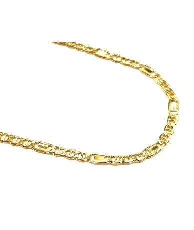 Arany pálcás pancer lánc