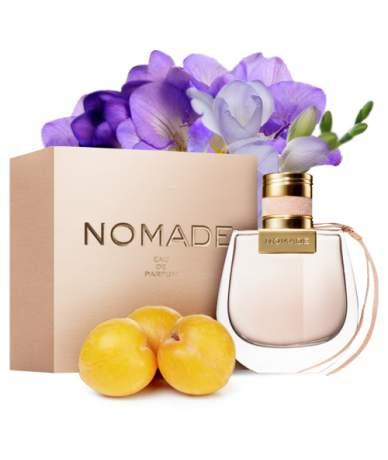 Chloé Nomade edt 50 ml