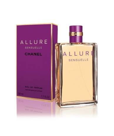 Chanel Allure Sensue edp 50 ml