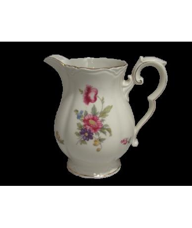 Német barokk porcelán...