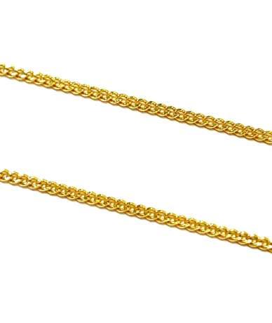 Arany pancer lánc
