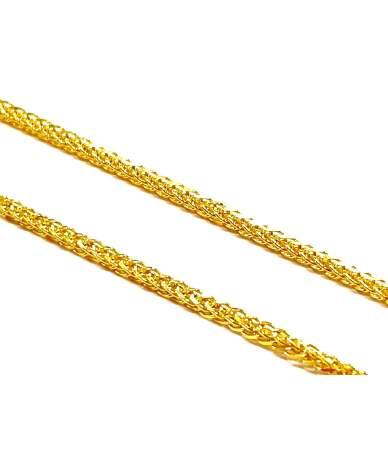 Arany barbara lánc