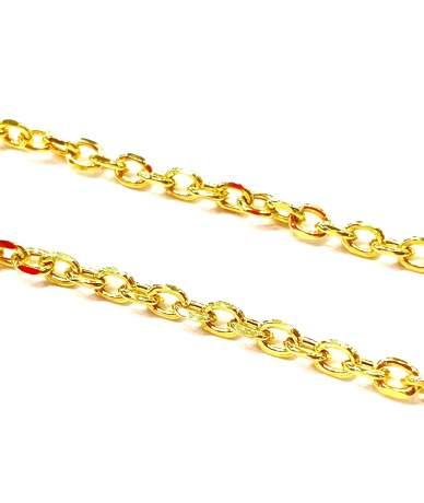 Anker arany lánc