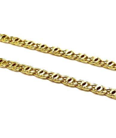 Arany scharless lánc