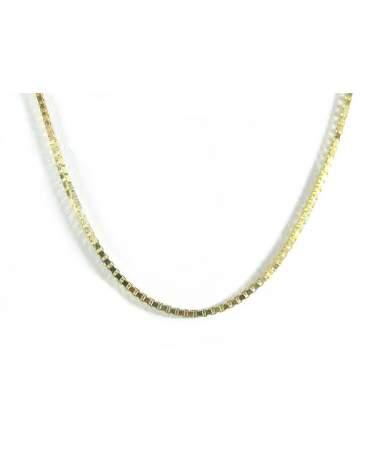 copy of Sárga arany női lánc