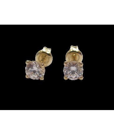copy of Arany női fülbevaló