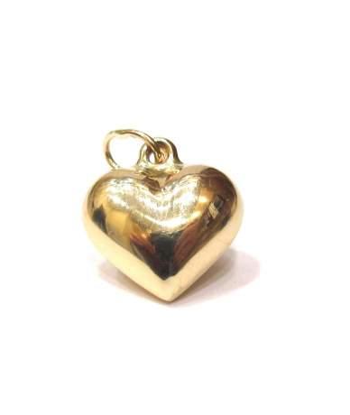 copy of Arany szív alakú...
