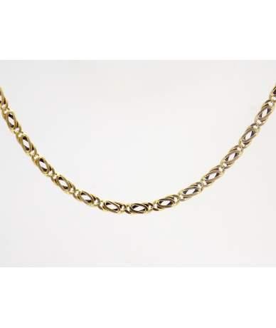 Sárga arany lánc