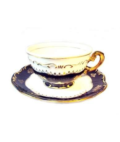 copy of Zsolnay porcelán...