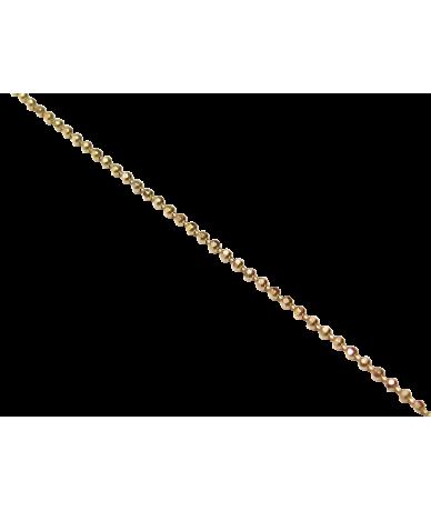 copy of Női arany karkötő
