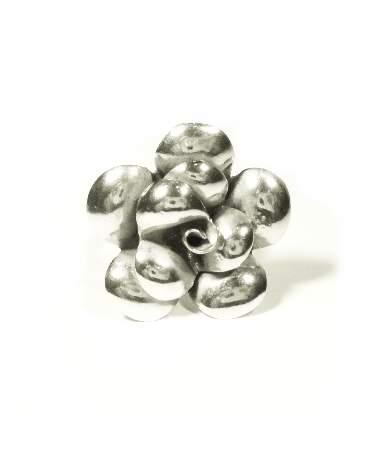 copy of Ezüst gyűrű leopárd...