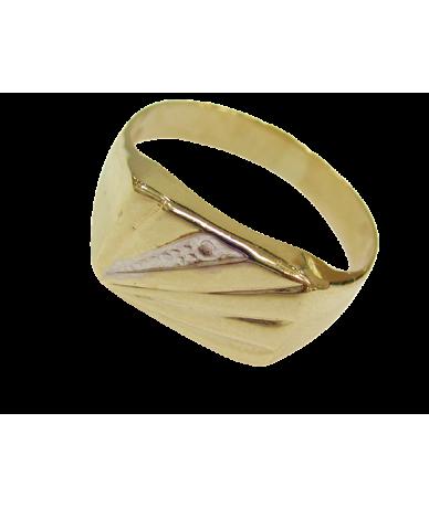 copy of Női arany gyűrű