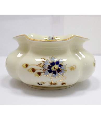 Zsolnay búzavirágos váza