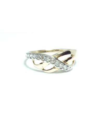 copy of Sárga arany gyűrű