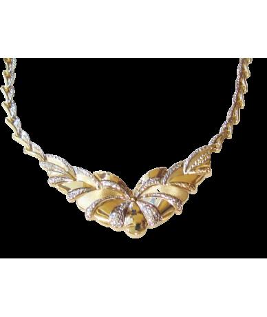 copy of Női arany nyakék