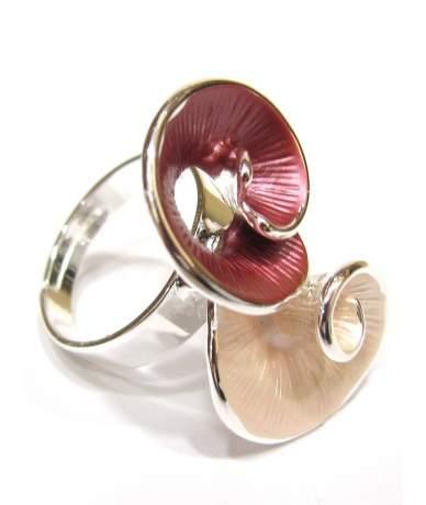 Griechische Modeschmuck Ring