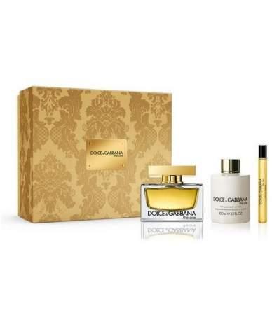 Dolce&Gabbana Női Parfüm Szett